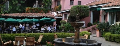 Las Mañanitas Hotel, Garden, Restaurant & Spa is one of Editor's Choice.