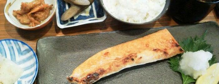 ナーダ is one of Ebisu Hiroo Daikanyama Restaurant 1.