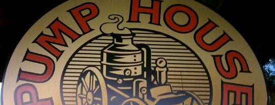 Pumphouse Brewery is one of Colorado Microbreweries.