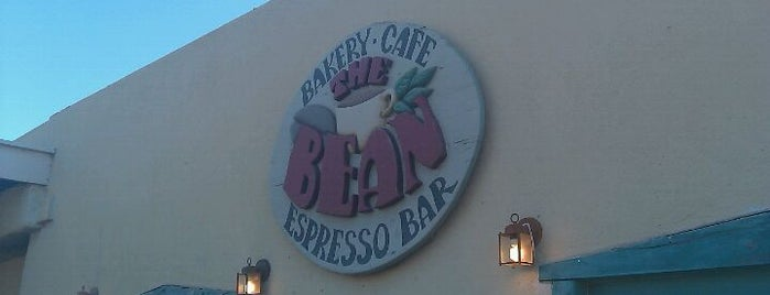 The Bean is one of Las Cruces Food.
