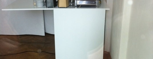 Kaffeefabrik is one of #ThirdWaveWichteln Coffee Places.