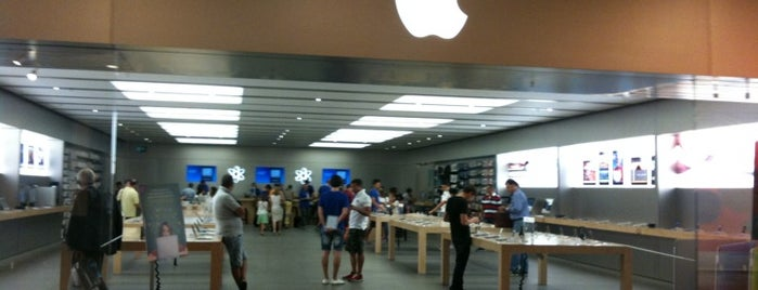 Apple RomaEst is one of All Apple Stores in Europe.