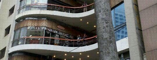 Galeria do Rock is one of Lugares que recomendo - SP.