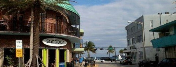 SandBar is one of To-Do Ft. Lauderdale.