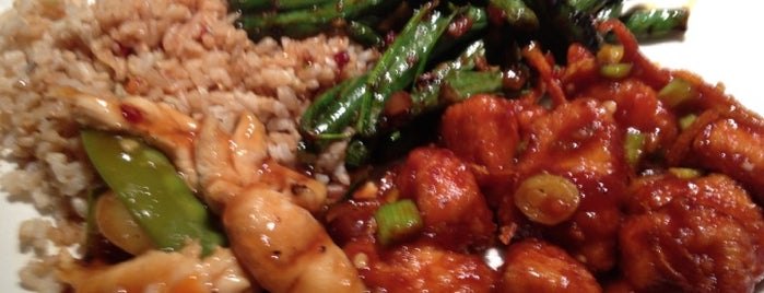 P.F. Chang's is one of Dallas Restaurants List#1.