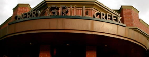 Cherry Creek Grill is one of Denver's Best American Restaurants - 2012.