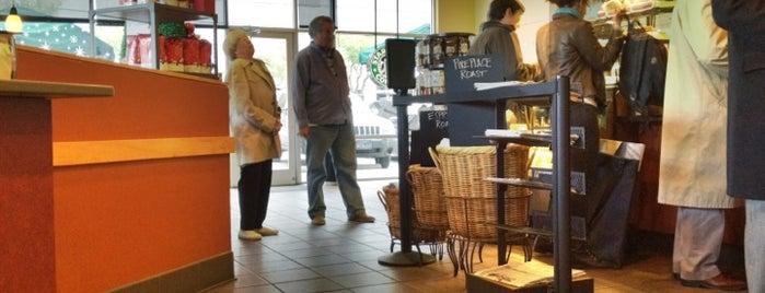 Starbucks is one of VaynerMedia: SXSW 2012.