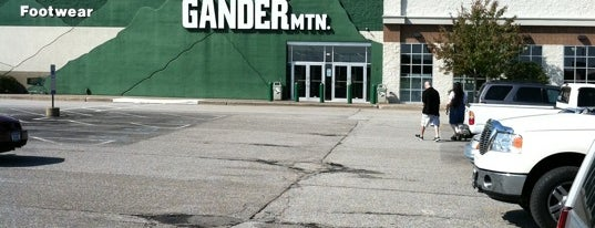 Gander Mountain is one of #BlackFridayErie Steals and Deals.
