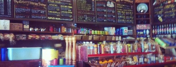 People's Coffee & Tea is one of Guide to Berkeley's best spots.