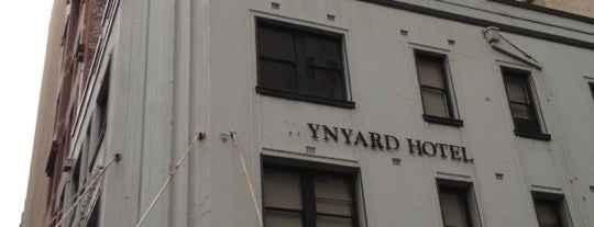 Wynyard Hotel is one of Sydney Pubs.
