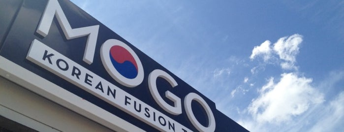 MOGO Korean Fusion Tacos is one of SEOUL NEW JERSEY.
