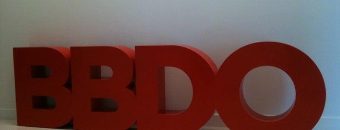 BBDO is one of Agencias de publicidad en Chile.