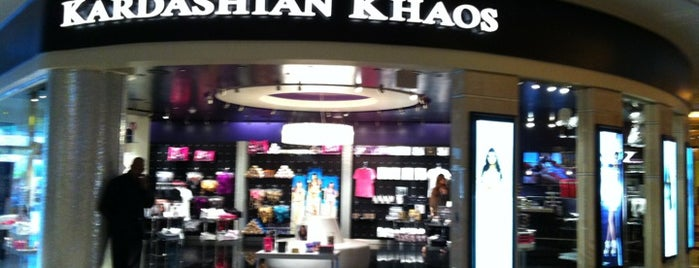 Kardashian Khaos is one of Las Vegas.