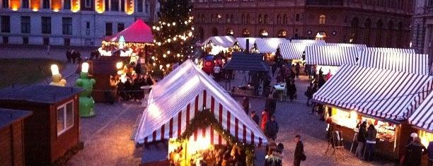 Dome square is one of Unveil Riga : Atklāj Rīgu : Открой Ригу.