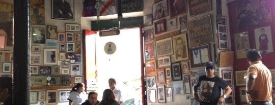 Canta Rana is one of Always Gourmet PERU, comer em Lima.
