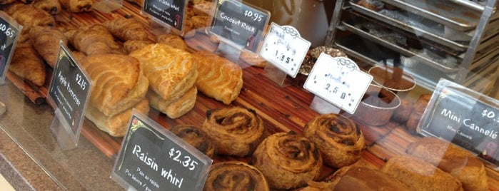 Saint Michel Bakery is one of Cheap Eats in the DMV.