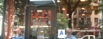 The Coffee Inn is one of Espresso - Manhattan >= 23rd.