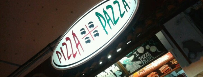 Pizza Pazza is one of Guide to Playa del Carmen's best spots.