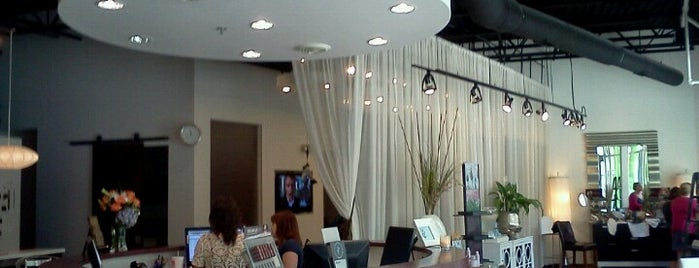 Evan Todd Salon & Spa is one of Guide to West Lafayette's best spots.