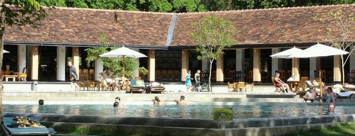 Chaaya Village is one of Trips / Sri Lanka.