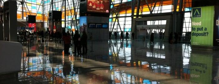 Zvartnots International Airport (EVN) is one of AIRPORTS world.