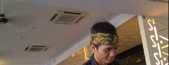 Kafe Betawi is one of Venue Of Mal Bali Galeria.