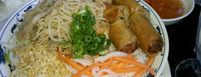Pho Cow Cali Express is one of Must-visit Vietnamese Restaurants in San Diego.