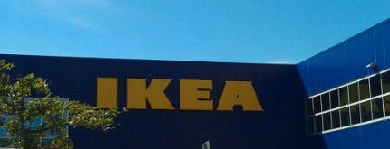 IKEA New Haven is one of Guide to New Haven's best spots.