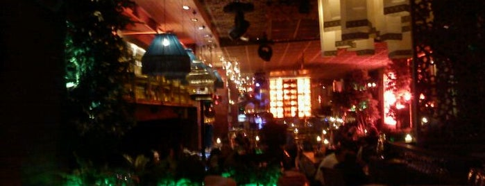 """Beyrouth Cafe & Club is one of """"Must See"""" Nightclubs."""