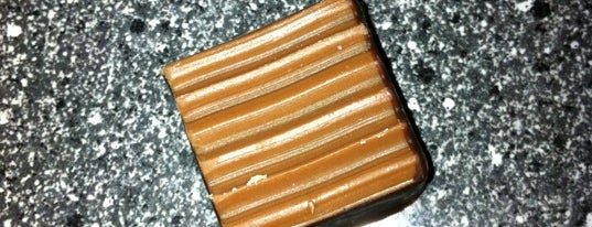 De Bonte Koe is one of Chocolade.