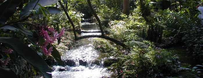 Coyaba River Garden and Museum is one of Guide to the Best of Island, Jamaica.