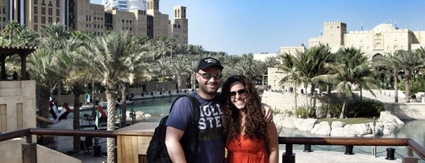 Souq Madinat Jumeirah is one of Where I have been.