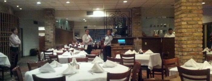 Havana Harry's is one of Lukas' South FL Food List!.