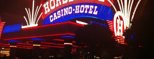 Horseshoe Casino and Hotel is one of My Fav Memphis Eats.