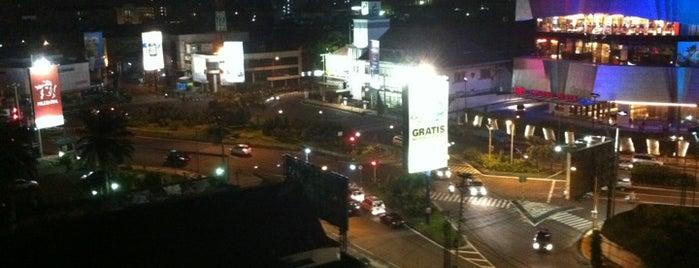 Semarang Spots