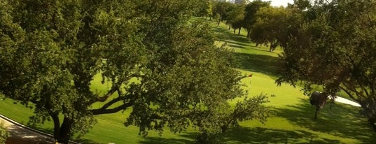 Dallas Country Club is one of * Gr8 Golf Courses - Dallas Area.