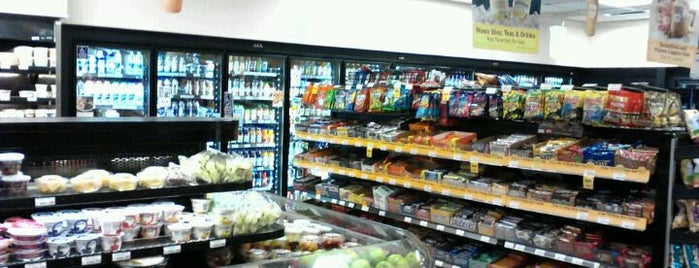Wawa Food Market #777 is one of Usuals.