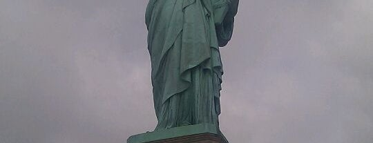 Statue of Liberty is one of Best Places to Check out in United States Pt 3.