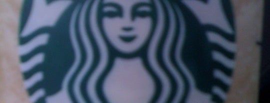 Starbucks is one of FUrby.