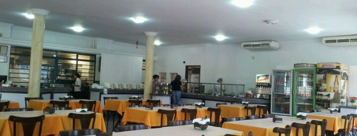 Costela & Cia is one of The 13 Best Places for Barbecue in São Paulo.