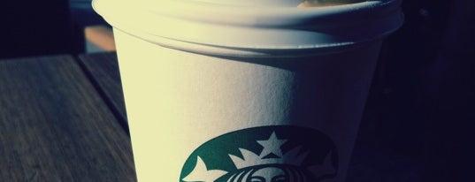 Best Starbucks Coffees in Ankara