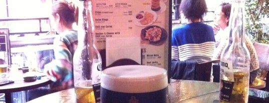 THE DUBLINERS' IRISH PUB 渋谷店 is one of Tokyo as a local.