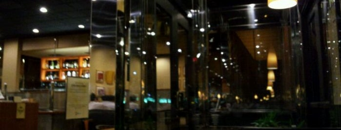 California Pizza Kitchen is one of Must-visit Pizza Places in Atlanta.