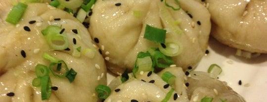 Fu Fu Cafe is one of HOU Asian Restaurants.