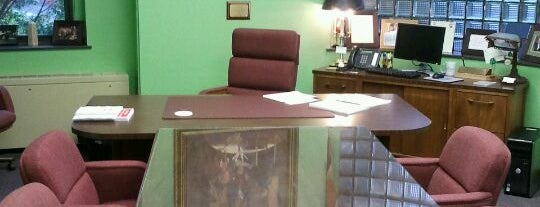 Mayor's Office is one of Cumberland, Maryland Must See & Do!.