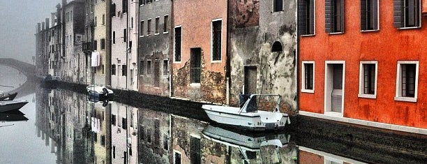 Chioggia is one of Veneto best places 2nd part.