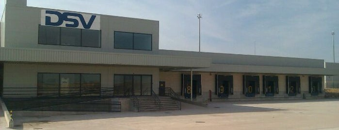 Aeropuerto Central Ciudad Real-Don Quijote (CQM) is one of Airports in SPAIN.