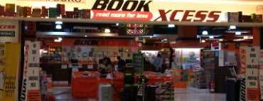 BookXcess is one of Berburu Buku @KL.