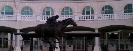 Churchill Downs is one of Best Places to Check out in United States Pt 2.