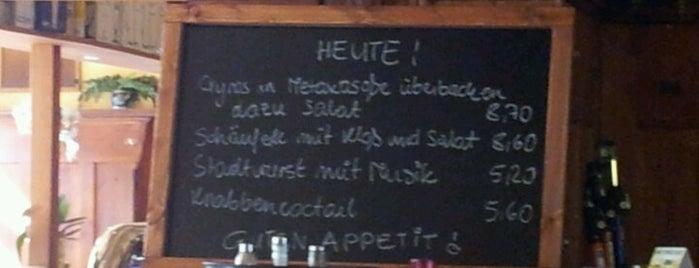 Zum Bühler is one of Probieren.